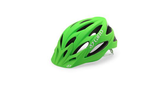 Giro Xar kypärä , vihreä